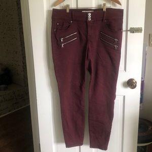 Cute Torrid Jeans